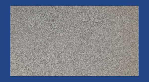 Ásványszálas kazettás álmennyezeti lap BEA, SZEMCSÉS - 600 x 600 x 12 mm