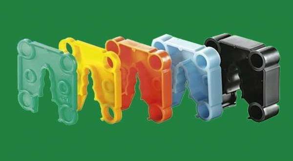 EJOT hézagkiegyenlítő elem - 10 mm