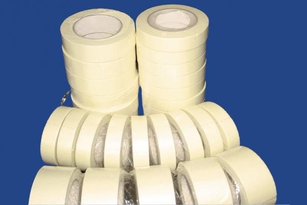 Krepp-papír maszkoló, festőszalag - 48 mm x 50 m