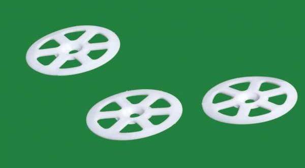 Rögzítőtárcsa kupak nélkül - 5,2 x 60 mm