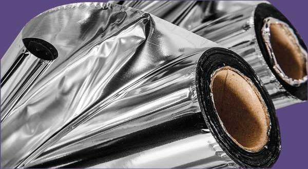 Solflex TÉL párazáró fólia - 120 cm széles
